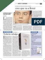 Entrevista a Ricardo Silva Romero en 2005