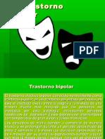 Trastorno Bipolar PSICOLOGIA