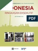 Indonesia Sanitation Executive Summary Bahasa