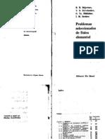 Edit Mir Saraeva - Problemas Seleccionados de Fisica Elemental