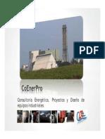 Presentación Proyecto COENERPRO-r