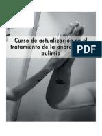 Anorexia Bulimia Libro