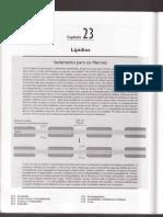 Cap.23 - Lipídios - Solomons (1)
