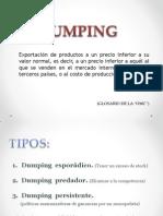 Damping- Alexander m.r