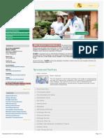 Hospital Services - De La Salle University Medical Center