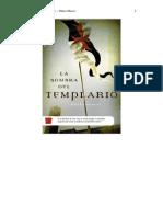 Masot, Núria - Guillem de Montclar 01 - La Sombra Del Templario