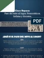 Clase Repaso Ml, Fn, s s 7 de Mayo