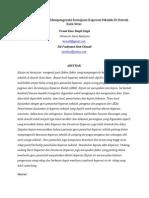 Faktor-faktor Yang Mempengaruhi Kemajuan Koperasi