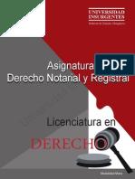 Libro Derecho Notarial y Registral