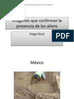 Imágenes que confirman la presencia de los aliens.pptx