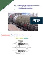 TEma Nº 5 Compresores, Bombas Flujo Axial (1)
