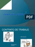 Derecho Laboral II