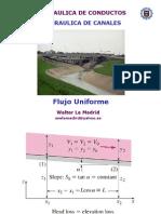 5 Flujo Uniforme