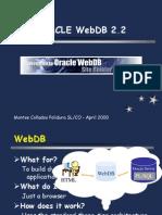 Webdb