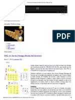 03.ITIL v3_ Service Design (Diseño Del Servicio) _ Blog de Omar