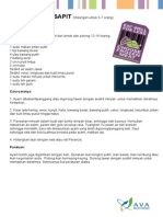 recipe collection 74.pdf