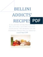 Recipe Collection 76
