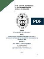 2do Working Paper- Principe George