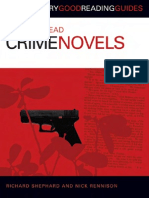 100 Must-read Crime Novels