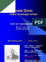 Boala Devic