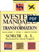 Western Mandalas of Transformation Sr AL