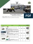 Cronograma de Actividades de Administracion de Personal