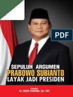 Prabowo Merged