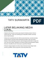TATV SURAKARTA