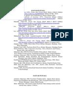 Kumpulan Daftar Pustaka Pendidikan Untuk Ptk Pkp Skripsi