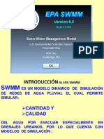 Programa Swmm