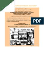 Inteligencia de Mercados FAO