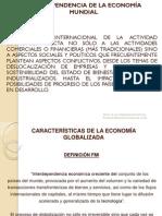 Integracion Economica. Politicas Macroeconomicas