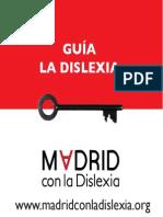 Guía Madrid Con La Dislexia