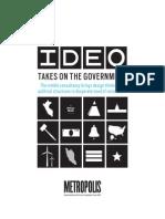 IDEO Metropolis