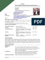 Resume May 2014 (Linh Hoang)