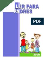 Cuaderno Para Padres