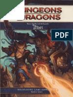 Razas del Manual de Jugadores - Tiflin.pdf