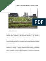 Boletin Petroleo Apuntes Ecuador