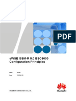 GSM-R 5.0 BSC6000 Configuration Principle V1.0(20120726)_2