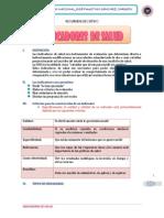 Resumen Ejecutivo de i Salud