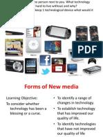 l3 new technologies