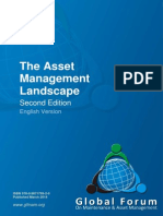 The Asset Management Landscape, 2nd Ed. 2014