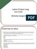 graduation project long new