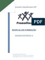 Indice Manual Hidro
