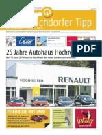Vorchdorfer Tipp 2014-06