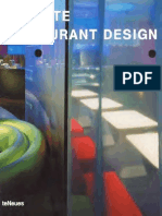 Diseno Interior Ultimate Restaurant Design Text
