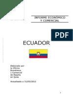 Ecuador Iec
