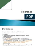 lesson 13 - jane elliott tolerance