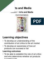 artsandmedia power lesson1