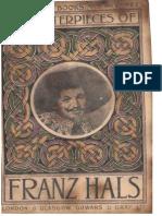 Chefs-d'Oeuvres de Franz Hals